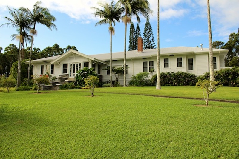 C 1926 Plantation In Honokaa Hawaii Oldhouses Com