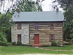1769 Log Home photo
