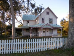 Historic Homes For Sale Listings In Florida