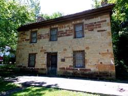 1797 Stone Home photo