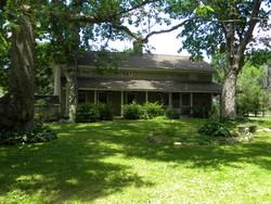 1821 Farmhouse photo