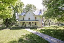 1872 Farmhouse photo