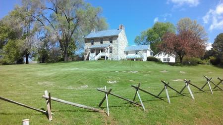 1774 Stone Home photo
