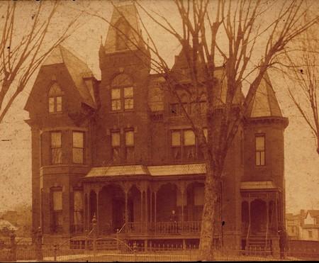 1874 Gothic photo