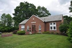 1920 School Building photo