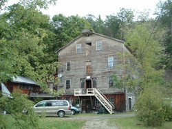 1798 Grist Mill photo