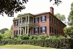Historic homes for sale listings in tennessee for Historic homes for sale in tennessee