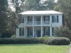 1854 Greek Revival photo