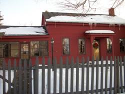 1840 Federal Farmhouse photo