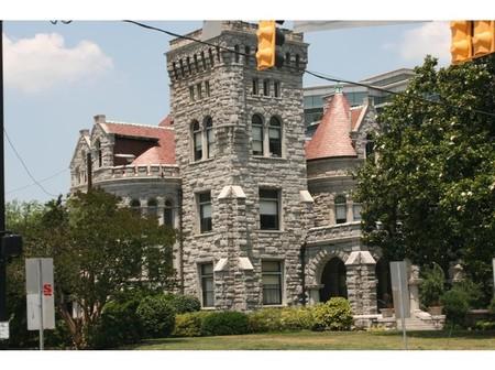 1904 Castle photo