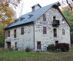 1760 Grist Mill photo