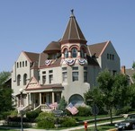 Nagle Warren Mansion image