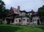 Oliver Mansion image