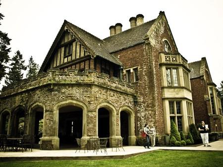 1911 Gothic Tudor  photo