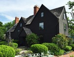 The House of the Seven Gables image