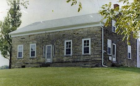 1825 Stone Home photo