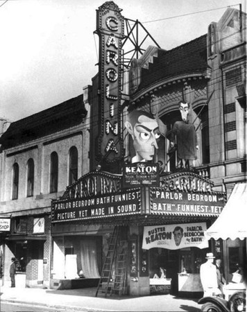 1927 Art Deco Theatre photo