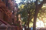Cozy Brownstone image