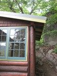Restoring a rugged Maine cabin image