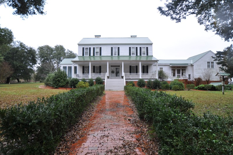 Plantation Homes On Pinterest Plantation Houses