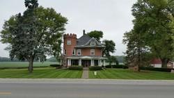 1913 Stone Home photo