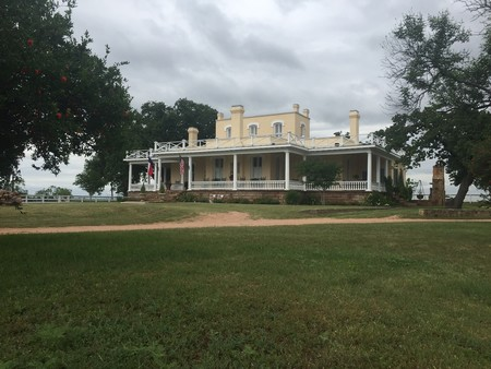 1883 Historic Mansion on 60 Acres edge of town photo