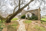 Stone Quaker Built Farmhouse with 25 Acres  image