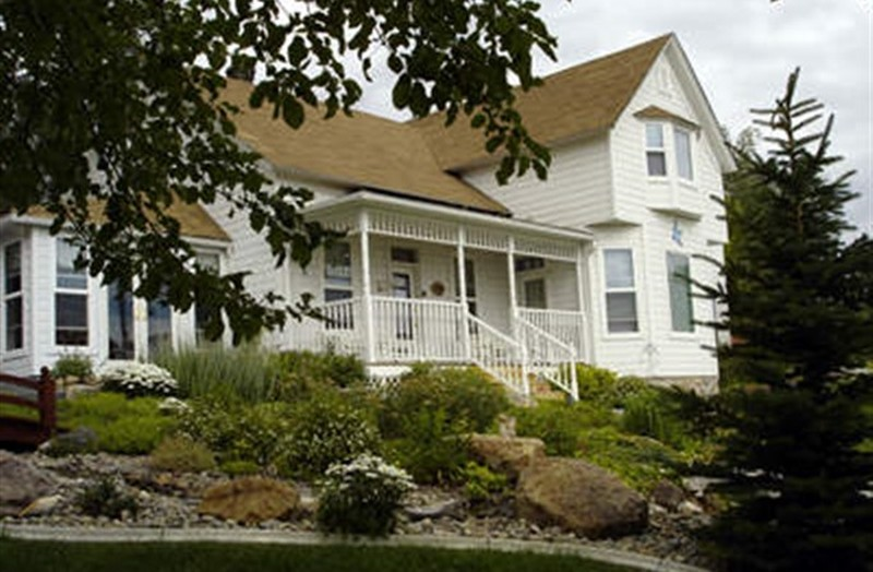 Bed And Breakfast For Sale On Lake Idaho