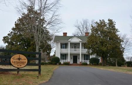 1850 Plantation photo