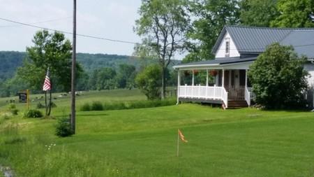 1860 Farmhouse photo