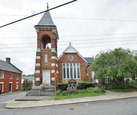 1895 Romanesque Revival photo