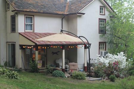 1850 Farmhouse photo