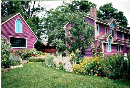 1801 Farmhouse photo