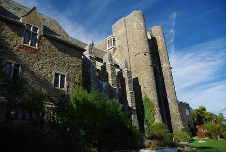 1926 Castle photo