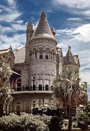 1892 Castle photo