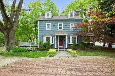 1805 Farmhouse photo