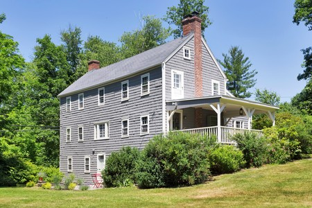 1761 Colonial photo