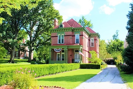 1876 Victorian: Eastlake photo