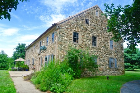 1747 Germanic Style - Stone Colonial photo