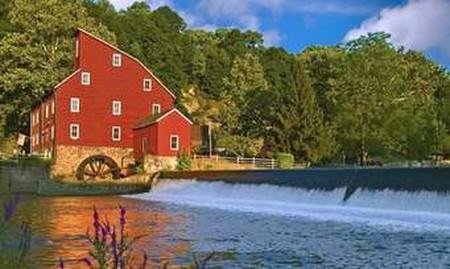 1810 Mill photo
