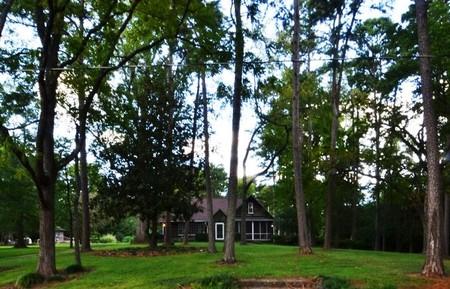 1926 Log Home photo