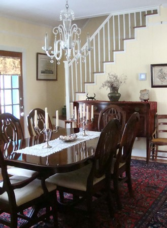 Dining Room with