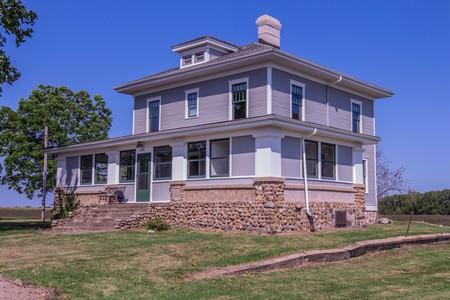 1913 Farmhouse photo