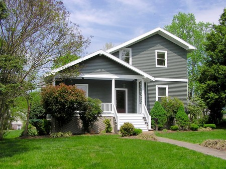 Historic homes for sale rent or auction for Craftsman style homes for sale in northern virginia