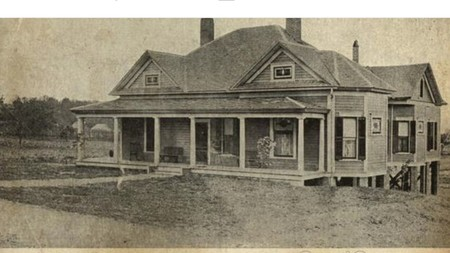 1905 Victorian: Queen Anne photo
