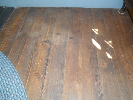 Original Floors!