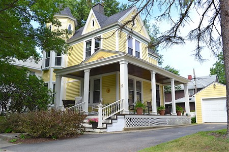 Historic Homes For Sale Rent Or Auction Featured