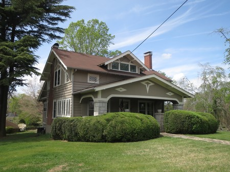 1919 Craftsman Bungalow photo