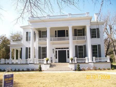 1850 Greek Revival photo