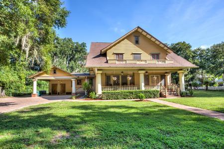 Cottage Homes For Sale Mt Dora Florida